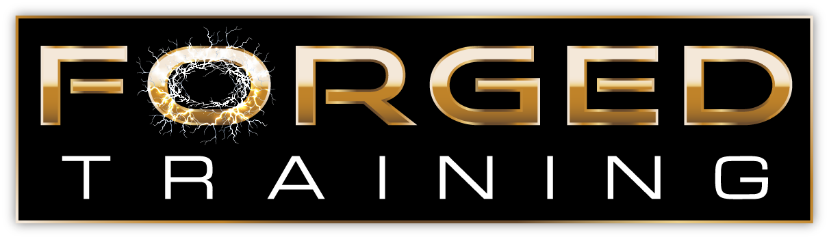 Forged-Training-Logo