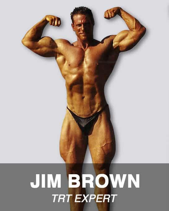 Jim-Brown-TRT-Expert
