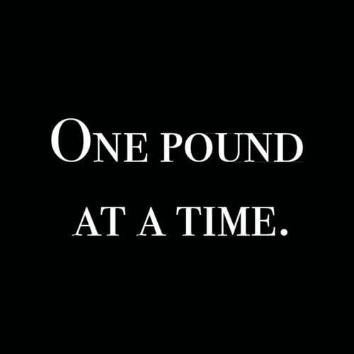 one-pound-at-a-time-trtrevolution