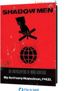 Shadow Men-Dr.Anthony Napolean-Mind-Control