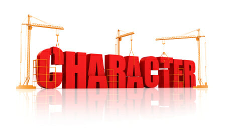 Character-Development