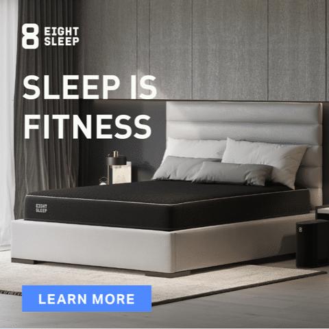 8 Sleep