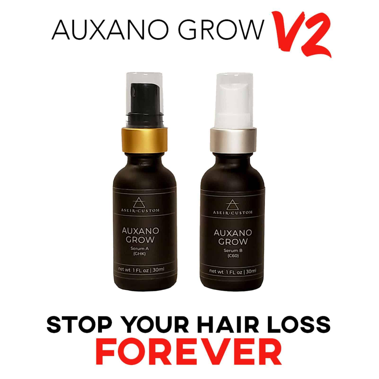 Auxano Grow